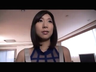 Lonely Japanese wife and father-in-law (MrBonham) asian asian